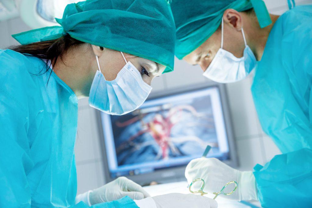 FUPA Surgery